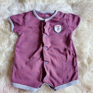 Carters 3 month romper